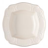Rosenthal porcelana. Salatera 30cm - Sanssouci Gold