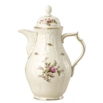 Rosenthal porcelana. Dzbanek do kawy - Sanssouci Ramona