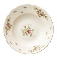 Rosenthal porcelana. Talerz głęboki 23cm - Sanssouci Ramona