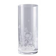Wazon szklany 20cm - Tajemniczy Ogród