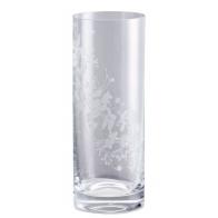 Wazon szklany 25cm - Tajemniczy Ogród
