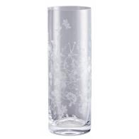 Wazon szklany 30cm - Tajemniczy Ogród