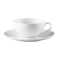 Filiżanka do herbaty ze spodkiem - TAC Gropius