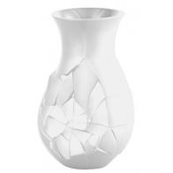 Wazon 26cm - Vase of Phases, biały