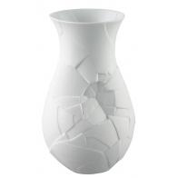 Wazon 21cm - Vase of Phases, biały