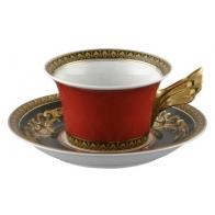 Filiżanka do herbaty - Versace Medusa