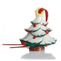 Figurka / ozdoba choinkowa - Choinka Holiday Greetings