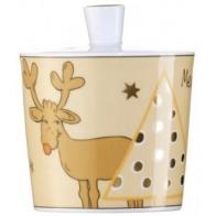 Cukiernica - Santas Reindeer