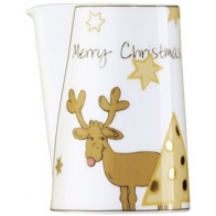 Mlecznik - Santas Reindeer