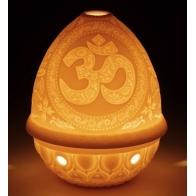 Lampion porcelanowy OM LLADRO sklep internetowy 01017335
