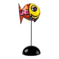 Figurka 29cm Deeply in Love 1 - Romero Britto