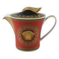 Dzbanek do herbaty - Versace Medusa