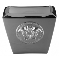 Wazon 18cm - Versace Medusa Platinum