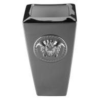 Wazon 24cm - Versace Medusa Platinum