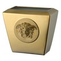 Wazon 18cm - Versace Medusa Gold