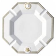 Popielniczka 24cm - Versace Gorgona