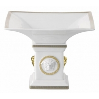 Puchar deserowy - Versace Gorgona