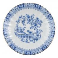 Spodek kawowy 14,5cm - Dorothea China Blue
