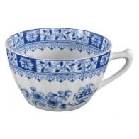 Filiżanka do espresso - Dorothea China Blue