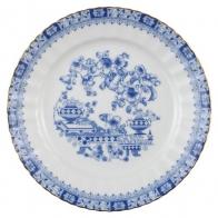 Talerz śniadaniowy 19cm - Dorothea China Blue
