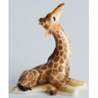 Figurka żyrafa 10cm