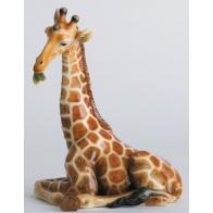 Figurka żyrafa 18cm