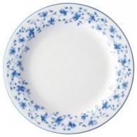 Talerz śniadaniowy 19cm - Blaublüten