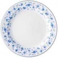 Talerz obiadowy 25cm - Blaublüten