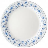 Talerz obiadowy 26cm - Blaublüten