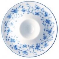 Kieliszek do jajka z podstawką - Blaublüten