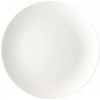 Talerz obiadowy 26cm - Cucina Weiss