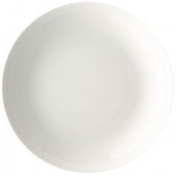 Talerz głęboki 22cm - Cucina Weiss