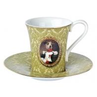 Filiżanka do espresso - Marszałek Imperium - Thierry Poncelet