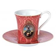 Filiżanka do espresso - Wielki Zwycięzca - Thierry Poncelet