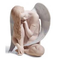 Figurka - Cudowny anioł
