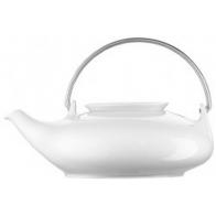 Czajnik do herbaty 1l - Teaworld Tunis Weiss