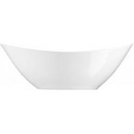 Salaterka 24cm - Form 2000 Weiss