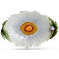 Talerzyk 17cm - Piwonia