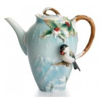 Dzbanek do herbaty - Winter Wonderland