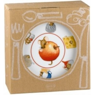 Zestaw dla dzieci - Kuchenna Myszka