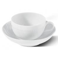 Filiżanka do herbaty ze spodkiem - Neuosier