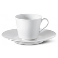 Filiżanka do espresso ze spodkiem - Arkadia