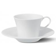 Filiżanka do herbaty ze spodkiem - Berlin