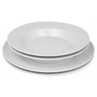 Zestaw obiadowy - Kurland