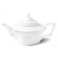 Dzbanek do herbaty - Kurland Blanc Nouveau