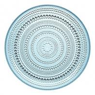 Talerz 25cm Kastehelmi, jasnoniebieski