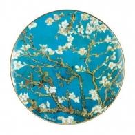 Talerz ścienny/Misa 36cm - Drzewo Migdałowe - Vincent van Gogh Goebel