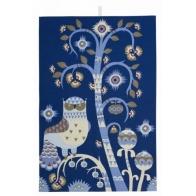 Ręcznik kuchenny 43x67cm Taika, niebieski