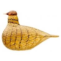 Figurka - Kuropatwa letnia - Birds by Toikka