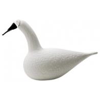 Figurka ptak Łabędź krzykliwy biały - Birds by Toikka